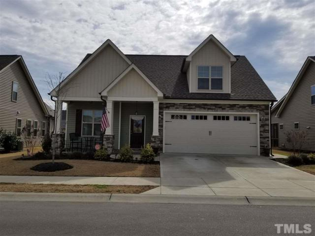 17 Periwinkle Square, Youngsville, NC 27596 (#2172743) :: The Jim Allen Group