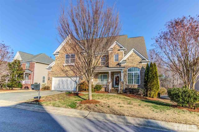 1611 Creighton Hall Way, Durham, NC 27703 (#2172750) :: The Jim Allen Group