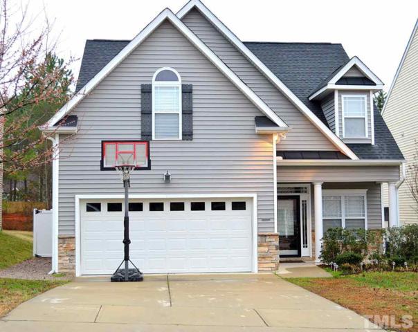 3206 Landing Falls Lane, Raleigh, NC 27616 (#2172754) :: Rachel Kendall Team, LLC