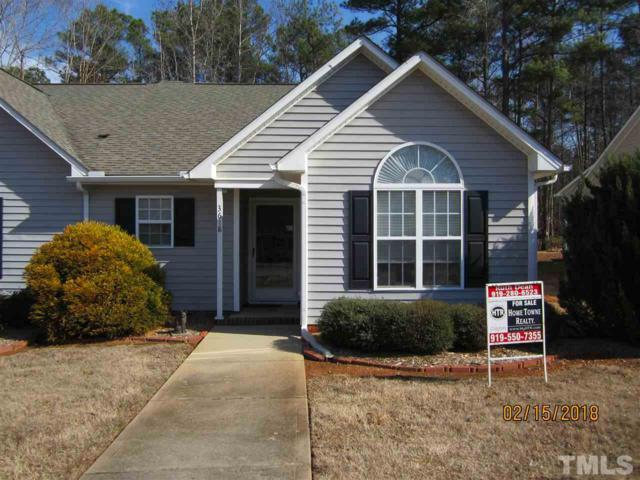 3618 E Cotton Gin Drive, Clayton, NC 27527 (#2172792) :: Rachel Kendall Team, LLC