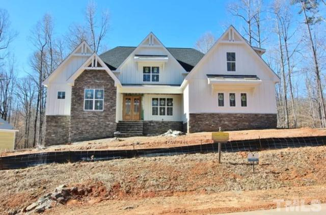 3428 Donlin Drive, Wake Forest, NC 27587 (#2172876) :: The Jim Allen Group