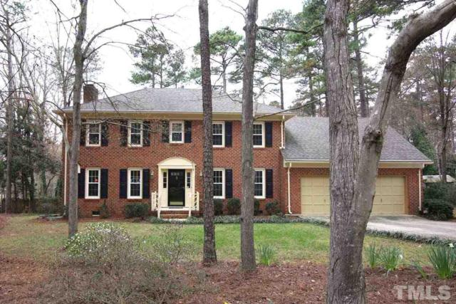 8605 Harbor Drive, Raleigh, NC 27615 (#2172888) :: The Jim Allen Group