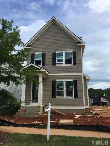 105 Della Street, Chapel Hill, NC 27516 (#2173015) :: RE/MAX Real Estate Service