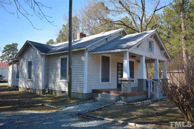 627 Cedar Grove Road, Hillsborough, NC 27278 (#2173021) :: The Jim Allen Group