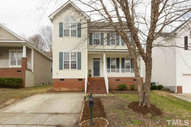 2353 Sapphire Valley Drive, Raleigh, NC 27604 (#2173196) :: The Jim Allen Group