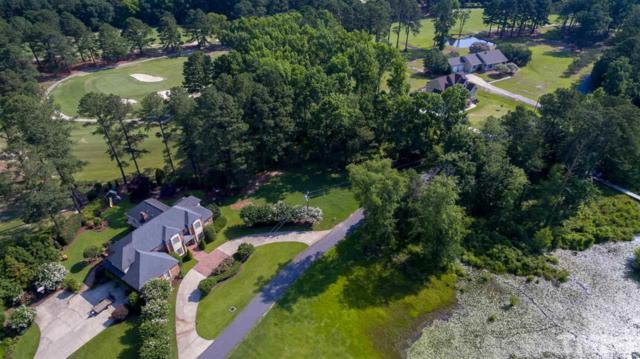 1152 Country Club Road, Smithfield, NC 27577 (#2173223) :: The Perry Group