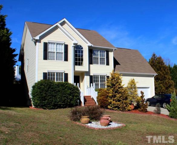 810 Windermere Lake Court, Apex, NC 27502 (#2173225) :: Rachel Kendall Team, LLC