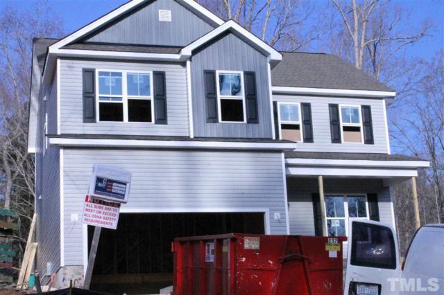 146 Shadowbark Drive, Garner, NC 27529 (#2173242) :: Rachel Kendall Team, LLC