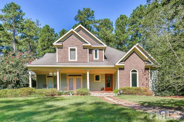 7814 Kennebec Drive, Chapel Hill, NC 27517 (#2173270) :: The Jim Allen Group