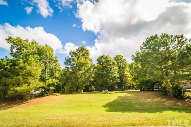 Lot 23 Cedar Creek Drive, Wendell, NC 27591 (#2173275) :: The Jim Allen Group