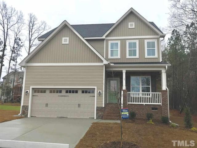 105 Saddleback Way, Clayton, NC 27527 (#2173297) :: The Jim Allen Group