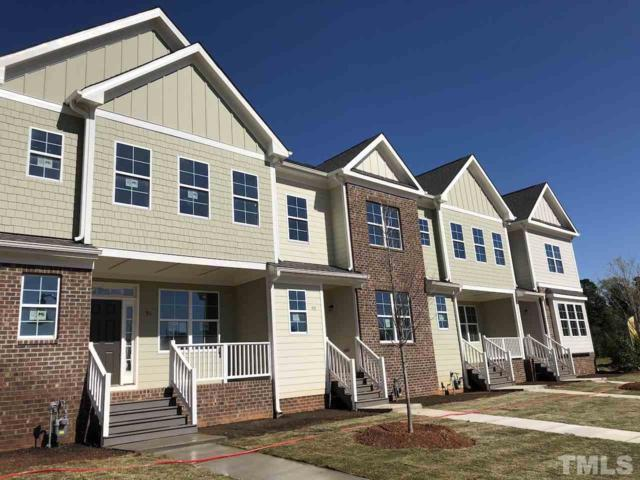 923 S Franklin Street, Wake Forest, NC 27587 (#2173312) :: Raleigh Cary Realty