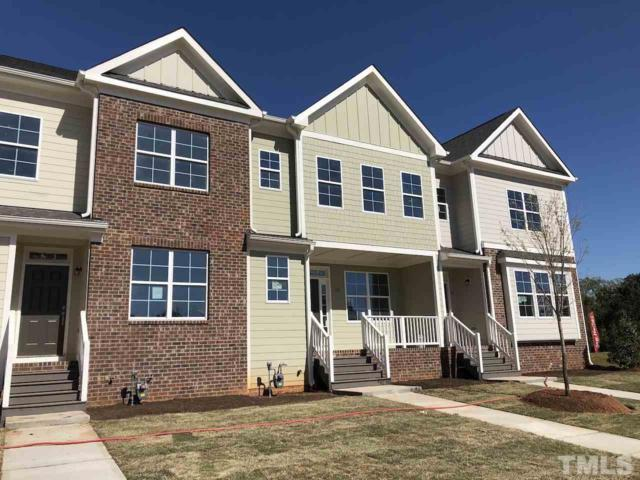 919 S Franklin Street, Wake Forest, NC 27587 (#2173319) :: Raleigh Cary Realty