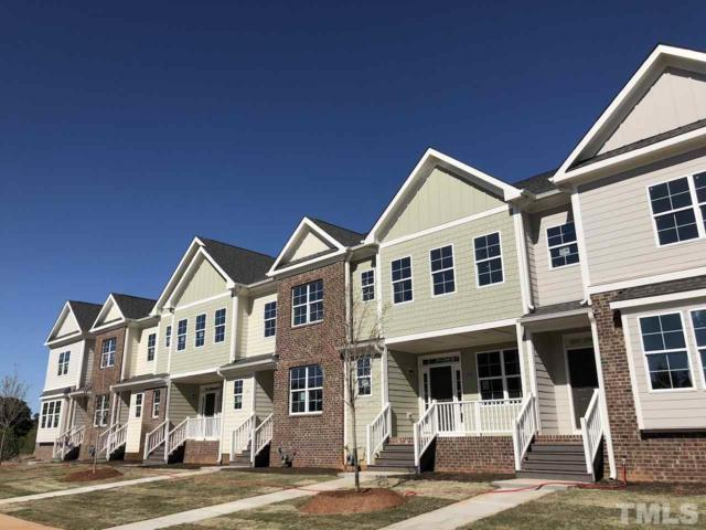 915 S Franklin Street, Wake Forest, NC 27587 (#2173321) :: Raleigh Cary Realty