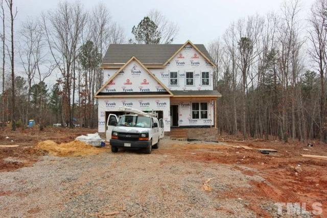 1351 Red Bud Court, Wake Forest, NC 27587 (#2173419) :: Raleigh Cary Realty