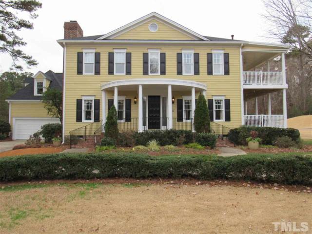 9017 Wildwood Links, Raleigh, NC 27613 (#2173558) :: The Jim Allen Group