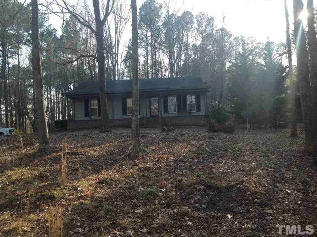 535 Dyking Road, Louisburg, NC 27549 (#2173595) :: The Jim Allen Group
