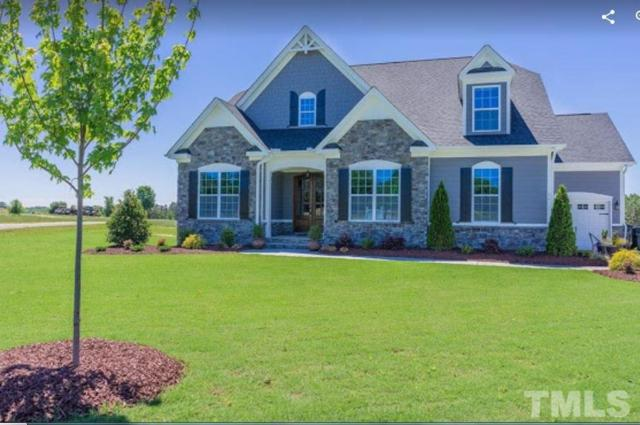 3445 South Pointe Drive, Apex, NC 27539 (#2173630) :: The Abshure Realty Group