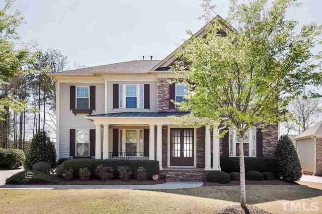 108 Harvestwood Drive, Apex, NC 27539 (#2173679) :: Raleigh Cary Realty