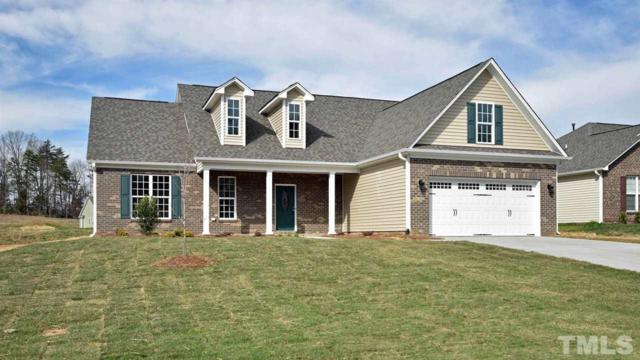 3053 Cullens Drive, Graham, NC 27253 (#2173836) :: The Jim Allen Group