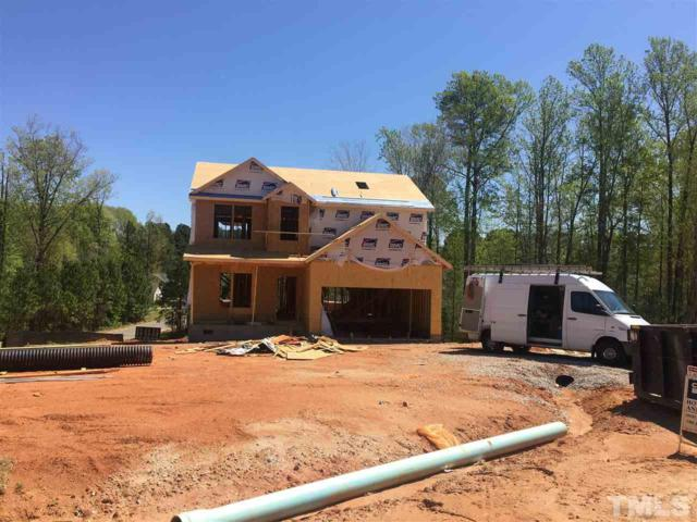 5 Alston Court, Youngsville, NC 27596 (#2173897) :: The Jim Allen Group