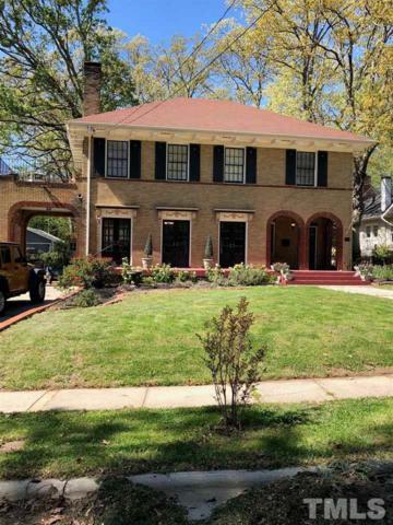 506 Summitt Drive, Sanford, NC 27330 (#2173996) :: Raleigh Cary Realty
