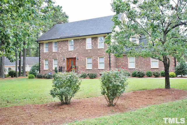 107 Ashley Lane, Dunn, NC 28334 (#2174029) :: The Abshure Realty Group