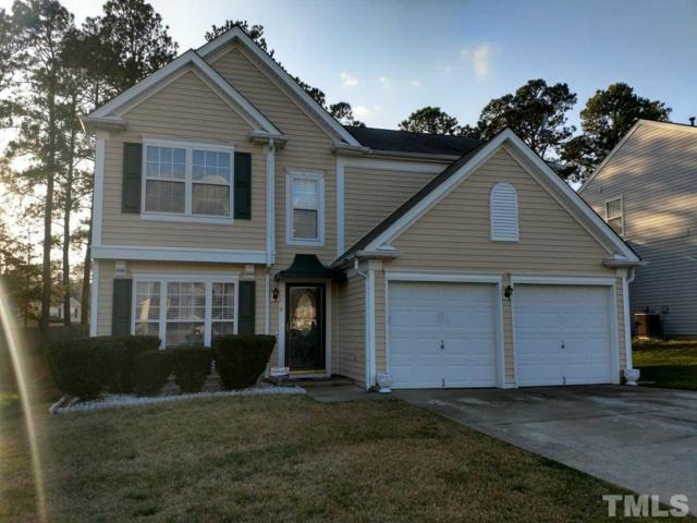 2928 Trassacks Drive, Raleigh, NC 27610 (#2174153) :: Rachel Kendall Team, LLC