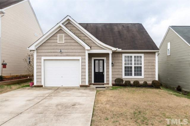 132 Marino Place, Clayton, NC 27527 (#2174183) :: The Jim Allen Group