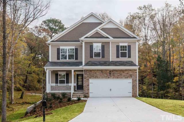 2033 Delphi Way, Wake Forest, NC 27587 (#2174249) :: Raleigh Cary Realty