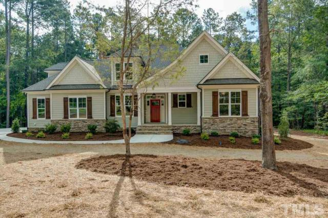 1404 S Shady Pecan Place #2, Raleigh, NC 27613 (#2174328) :: The Jim Allen Group