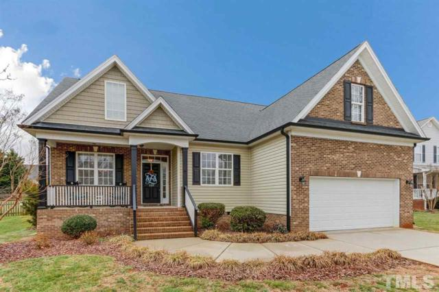 106 Tate Drive, Burlington, NC 27215 (#2174344) :: The Jim Allen Group