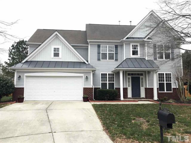 5409 Glass Ridge Road, Raleigh, NC 27616 (#2174363) :: The Jim Allen Group