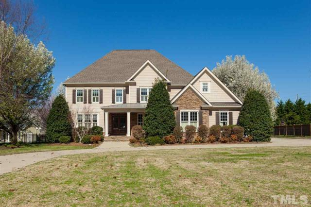 4508 Goosehaven Lane, Holly Springs, NC 27540 (#2174379) :: Raleigh Cary Realty