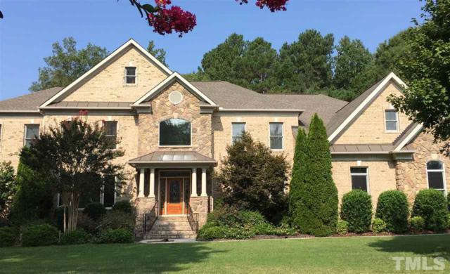 120 Whirlaway Lane, Chapel Hill, NC 27516 (#2174527) :: Raleigh Cary Realty