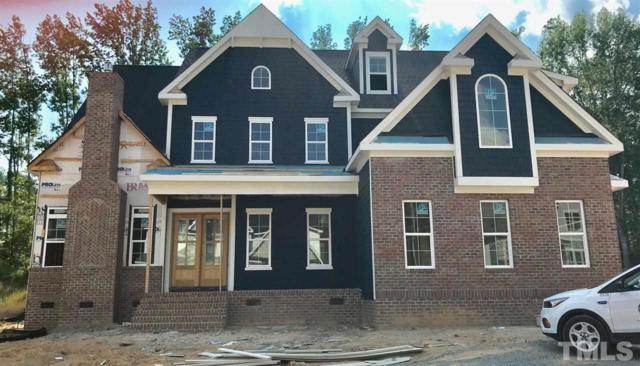 2128 Vandiver Way, Apex, NC 27523 (#2174559) :: The Perry Group