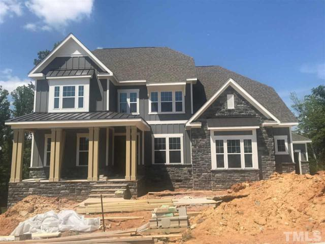 5019 Fanyon Way #26, Raleigh, NC 27612 (#2174577) :: The Perry Group