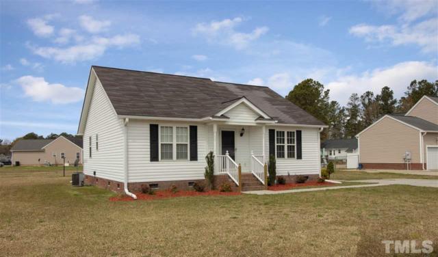 108 Pine South Drive, Selma, NC 27576 (#2174592) :: Rachel Kendall Team, LLC