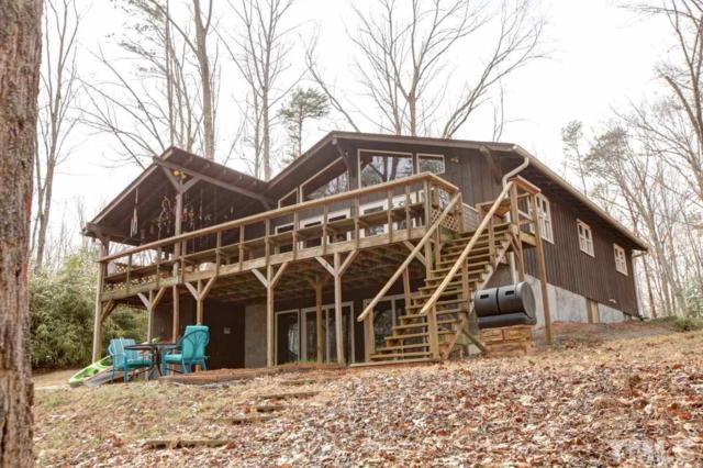 65 Sunny Glen Lane, Clarksville, VA 23927 (#2174678) :: The Jim Allen Group
