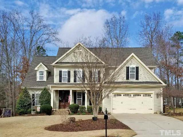 708 Opposition Way, Wake Forest, NC 27587 (#2174793) :: The Jim Allen Group