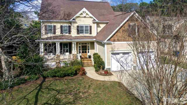 5128 Huntingdon Drive, Raleigh, NC 27606 (#2174859) :: Raleigh Cary Realty