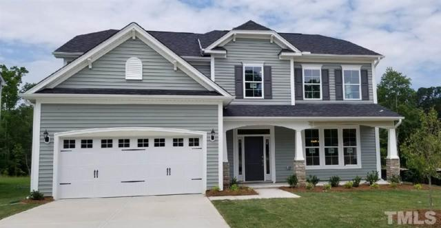4617 Stony Falls Way Lot 59, Knightdale, NC 27545 (#2174968) :: The Perry Group