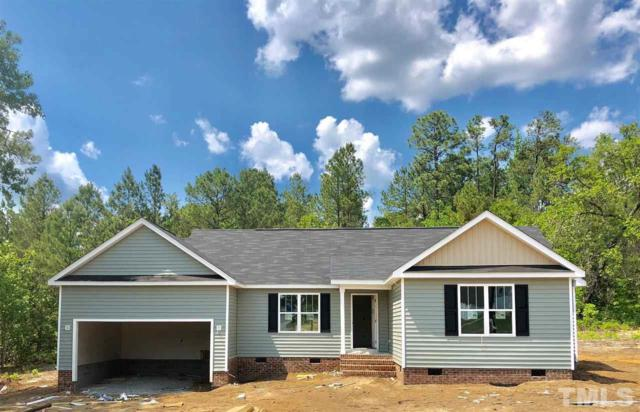 56 Tory Court, Lillington, NC 27546 (#2175023) :: The Jim Allen Group