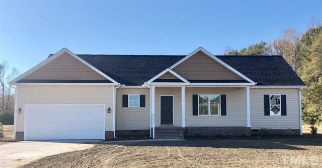 76 Southern Place, Lillington, NC 27546 (#2175095) :: Marti Hampton Team - Re/Max One Realty