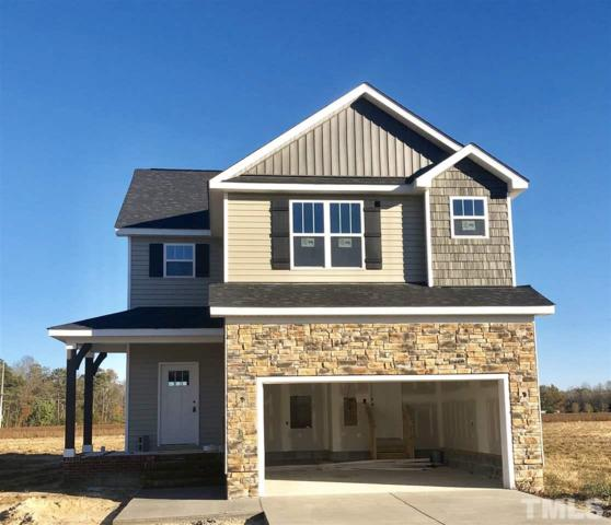 75 Southern Place, Lillington, NC 27546 (#2175097) :: Marti Hampton Team - Re/Max One Realty
