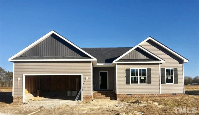 115 Southern Place, Lillington, NC 27546 (#2175102) :: Marti Hampton Team - Re/Max One Realty
