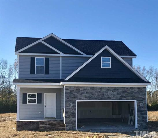 116 Southern Place, Lillington, NC 27546 (#2175104) :: Marti Hampton Team - Re/Max One Realty