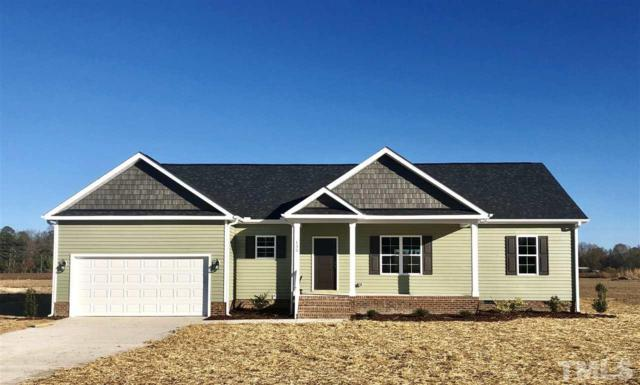 135 Southern Place, Lillington, NC 27546 (#2175106) :: Marti Hampton Team - Re/Max One Realty