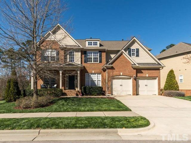 816 Huntsworth Place, Cary, NC 27513 (#2175267) :: The Jim Allen Group