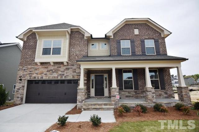 1804 Armor Crest Lane, Wake Forest, NC 27587 (#2175353) :: The Perry Group